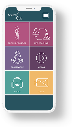Power of Posture App