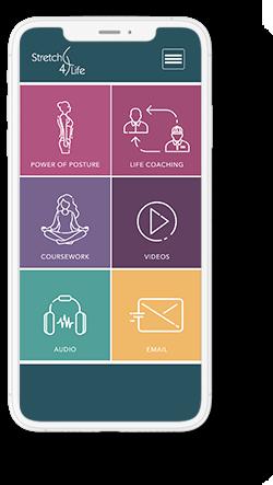 Power of Posture App